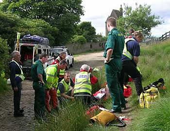 Ambulance Service Discounts